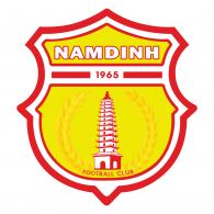 Logo of Nam Dinh FC