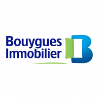 Logo of Bouygues-Immobilier
