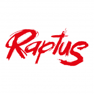 Logo of Raptus