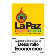 Logo of La Paz
