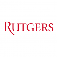 Logo of Rutgers University