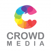 Logo of Crowd Media