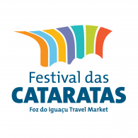 Logo of Festival das Cataratas Foz do Iguacu Travel Market