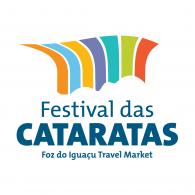 Logo of Festival das Cataratas Foz do Iguacu Travel Market