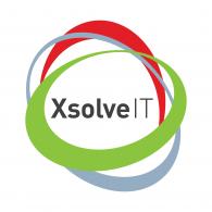 Logo of XsolveIT