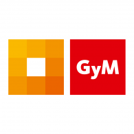 Logo of Graña y Montero Gym
