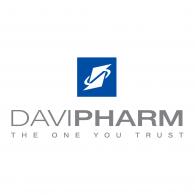 Logo of DAVIPHARM