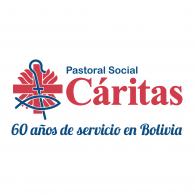 Logo of Cáritas Pastoral Social