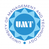 Logo of University of Management and Technology