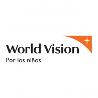 Logo of World Vision