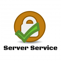 Logo of Server Service