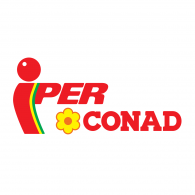 Logo of Iper Conad