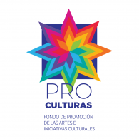 Logo of PRO Culturas