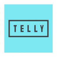 Logo of Telly
