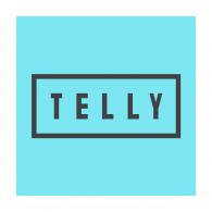Logo of Telly