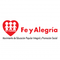 Logo of Fe y Alegria