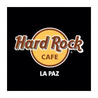 Logo of Hard Rock cafe La Paz