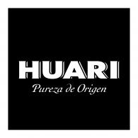 Logo of Huari