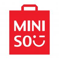 Logo of Miniso