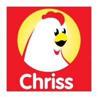 Logo of Pollos Chriss