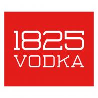 Logo of 1825 Vodka