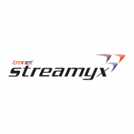 Logo of TM NET Streamyx