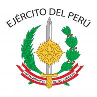 Logo of Ejercito del Peru