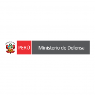 Logo of Ministerio de dDefensa del Peru