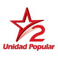 Logo of Unidad Popular