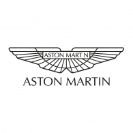 Logo of Aston Martin
