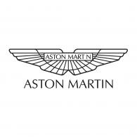 Logo of Aston Martin