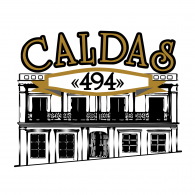 Logo of Caldas 494