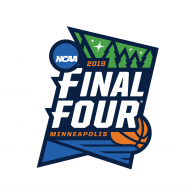Logo of 2019 Men's NCAA Final Four