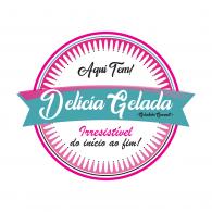 Logo of DELICIA GELADA