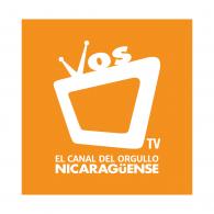 Logo of Vos TV