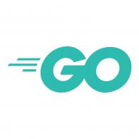 Logo of Go Language