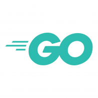 Logo of Go Language
