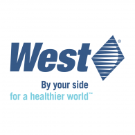 Logo of West Pharmaceutical Services, Inc.