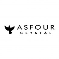 Logo of Crystal Asfour
