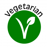 Logo of Vegetarian
