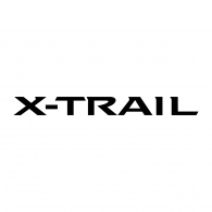 Logo of X-Trail