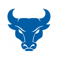 Logo of UB Bulls