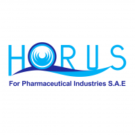 Logo of Horus for Pharmaceutical Industries