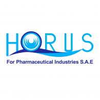 Logo of Horus for Pharmaceutical Industries