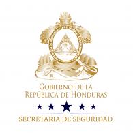 Logo of Secretaría de Salud Honduras