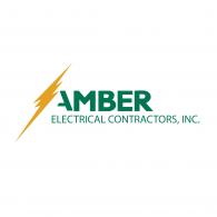 Logo of Amber Electrical