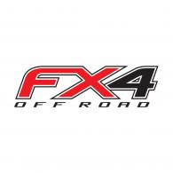 Logo of FX4