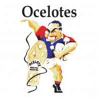 Logo of Ocelotes Don Bosco Rugby