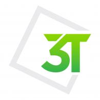 Logo of 3T