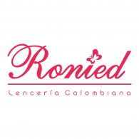 Logo of Ronied Lenceria Colombiana